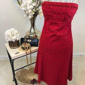 Donna Morgan  Dress SZ 6